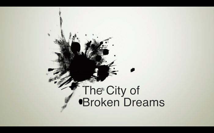 """an analysis of broken dreams by Compare and contrast with """"o city of broken dreams"""" benjamin obler sees """"o city of broken dreams"""" as a modern day little red riding hood: the."""